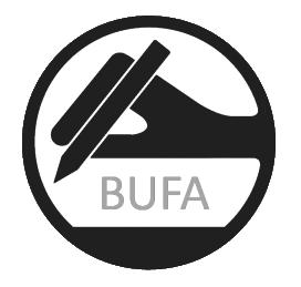BUFA-Logo_bw
