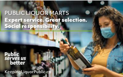 Keep Liquor Public